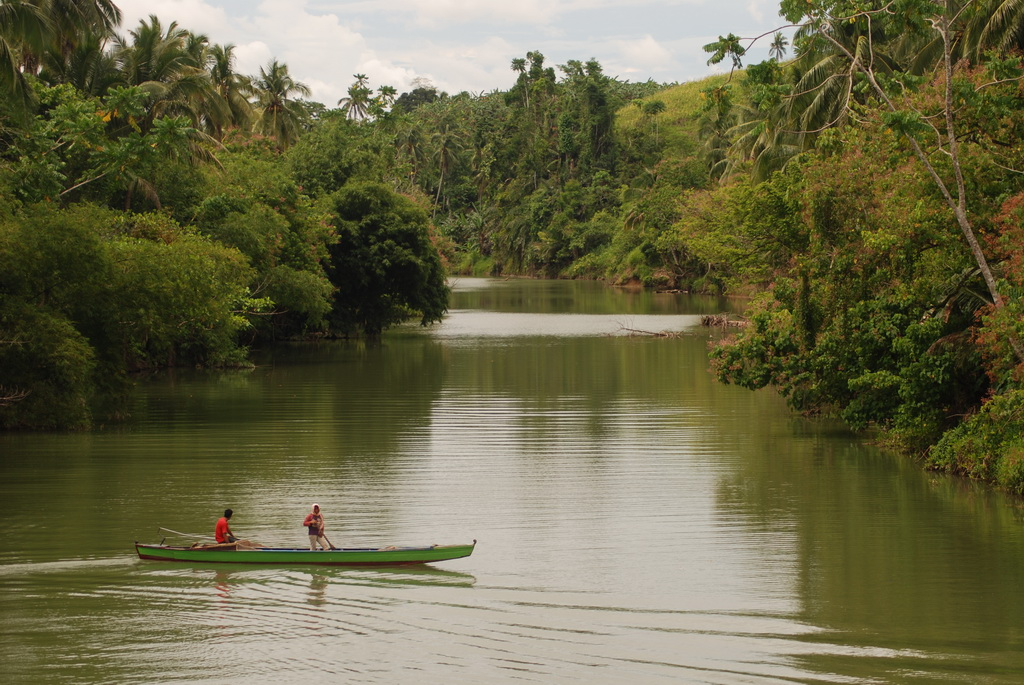 Asuncion Madgao River
