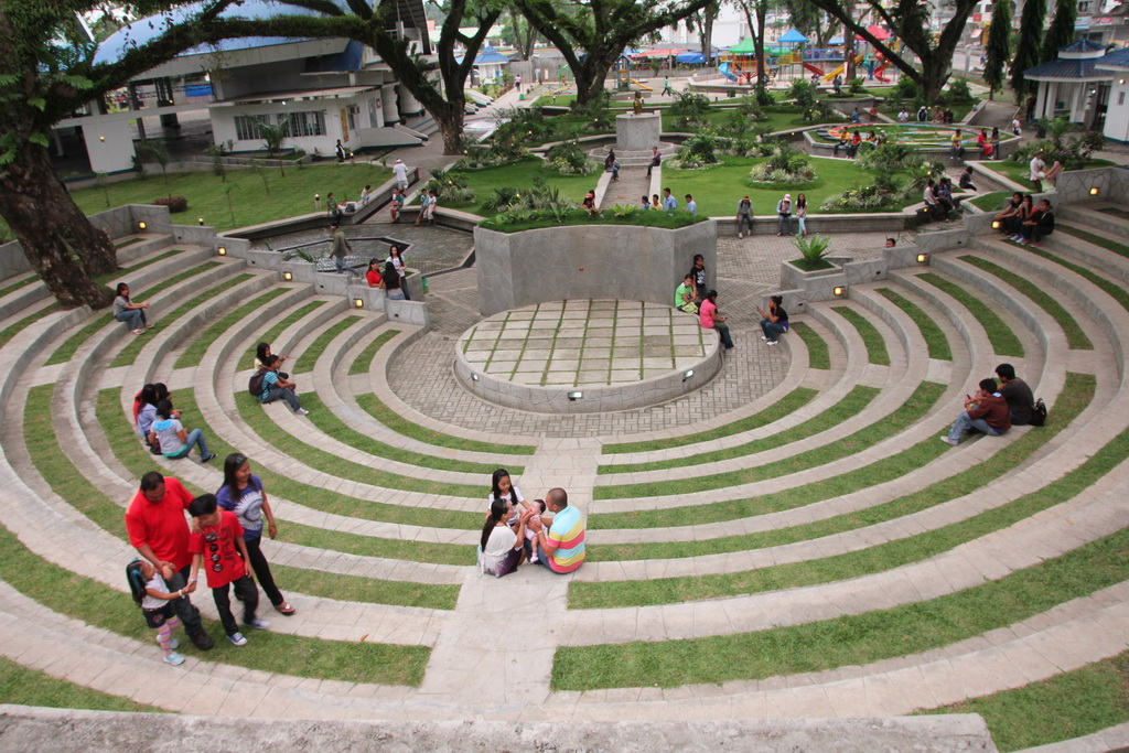 kapalong town square park
